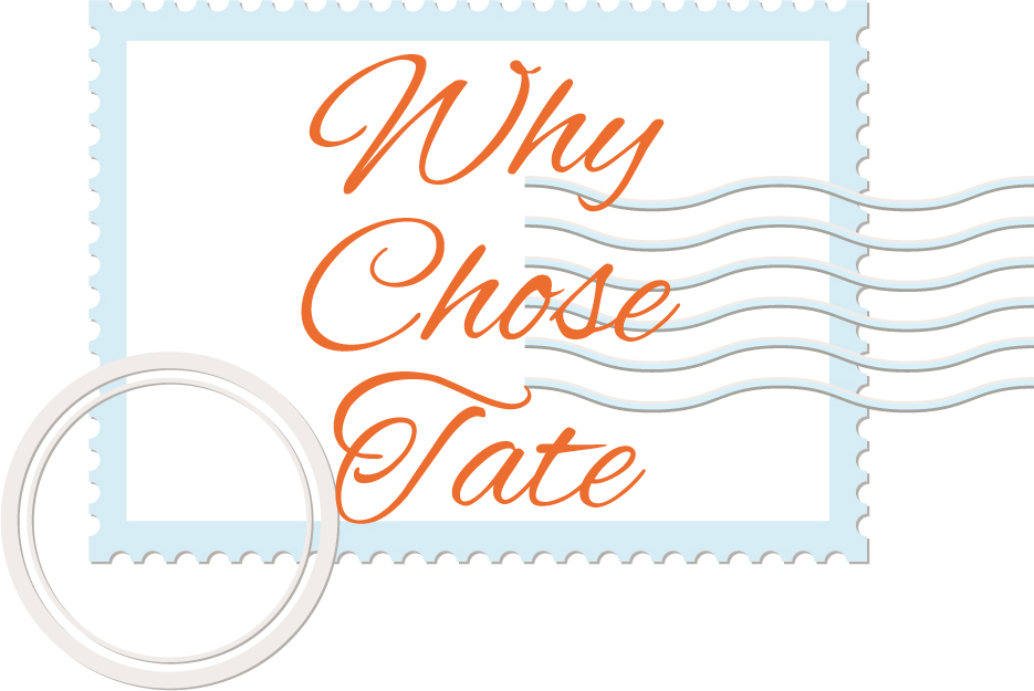 why choose me label